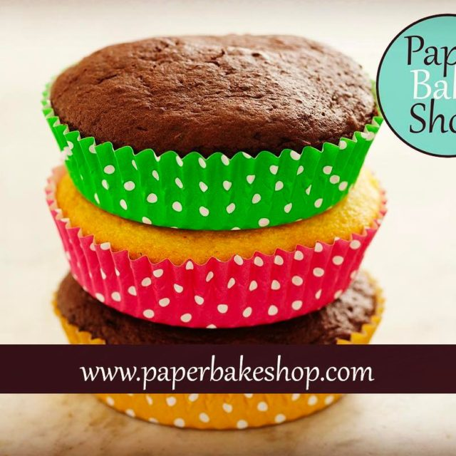 Paper Bake Shop is bringing the home baker innovative paperhellip